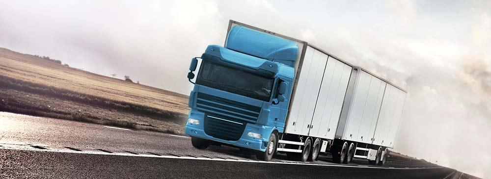 Servizi di logistica e distribuzione espressa per ogni esigenza